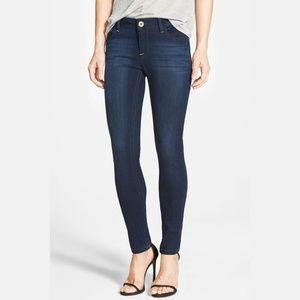 DL1961 'Amanda' Skinny Jeans